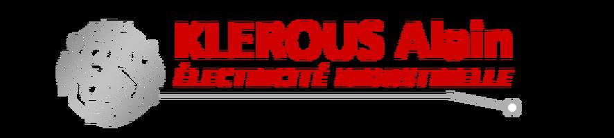 logo klerous alain electricite industrielle